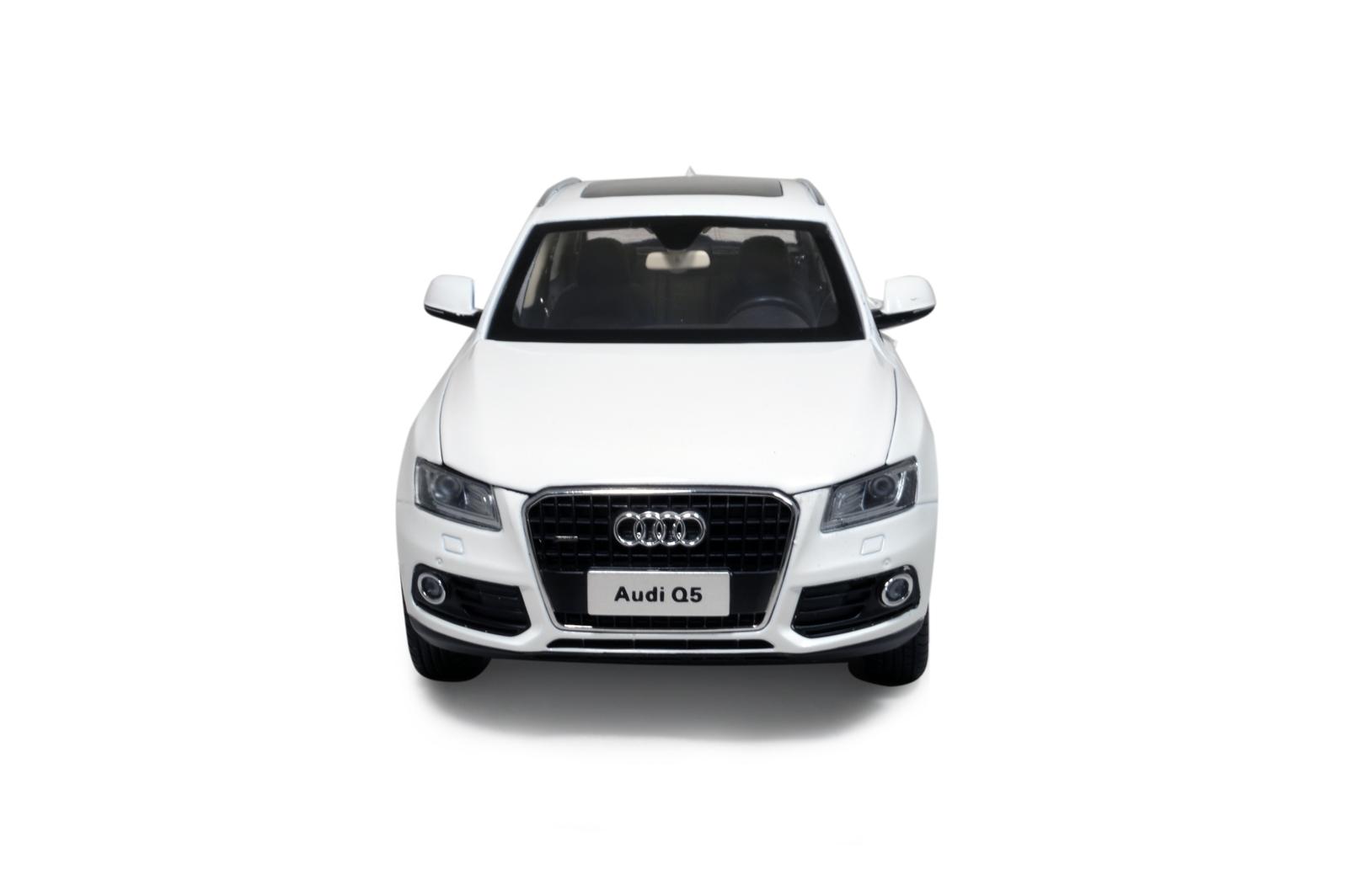 Audi Q5 2014 1/18 Scale Diecast Model Car Wholesale 13