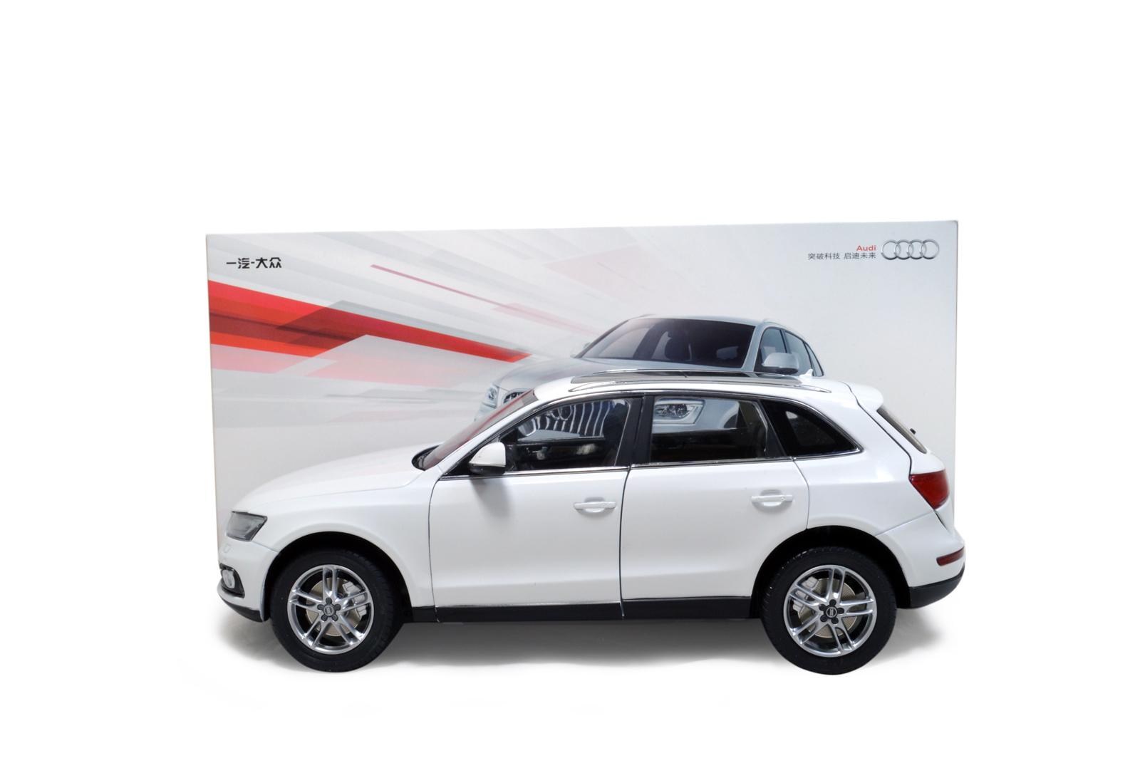 Audi Q5 2014 1/18 Scale Diecast Model Car Wholesale 6