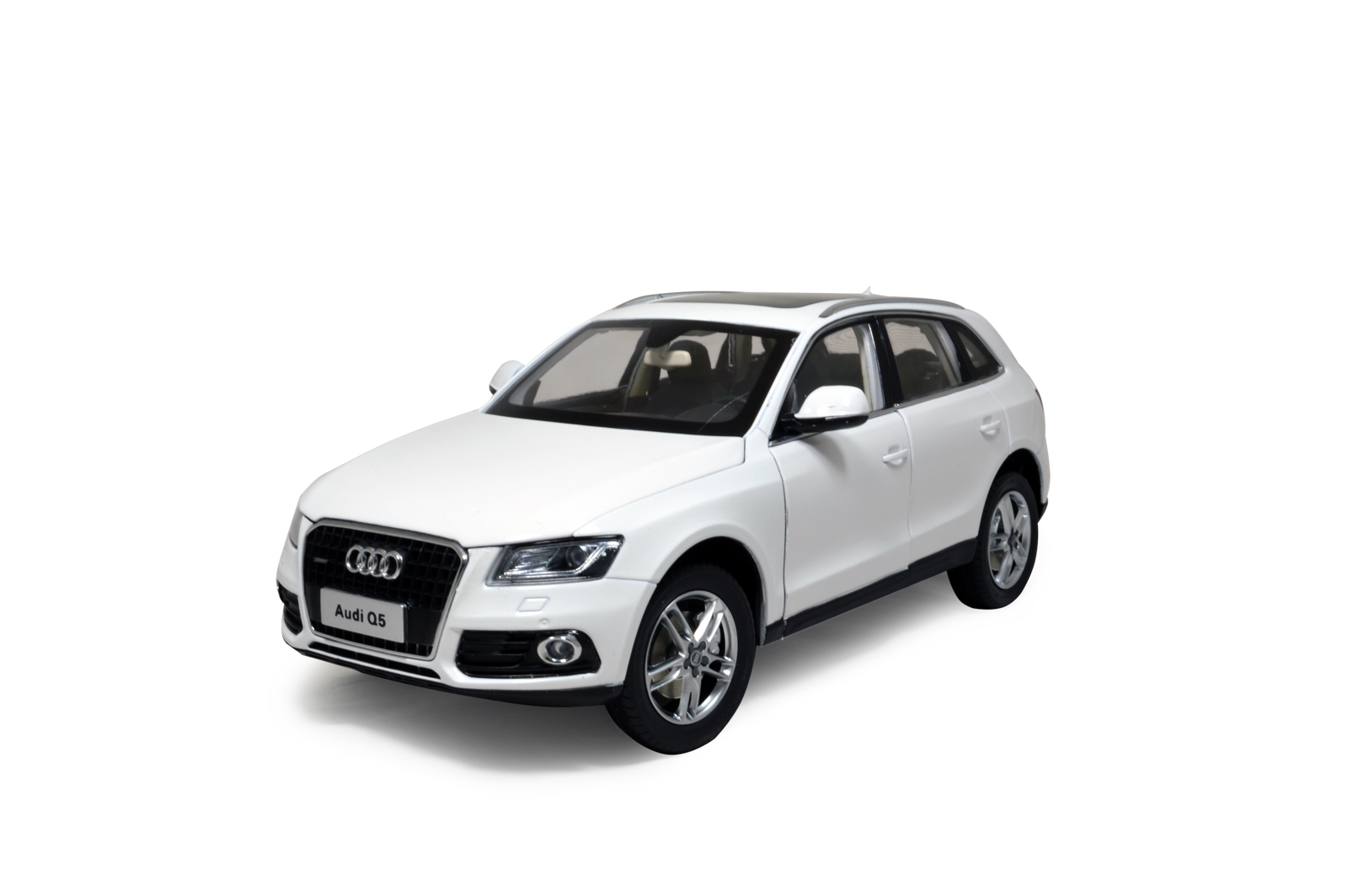 Audi Q5 2014 1 18 Scale Diecast Model Car Wholesale
