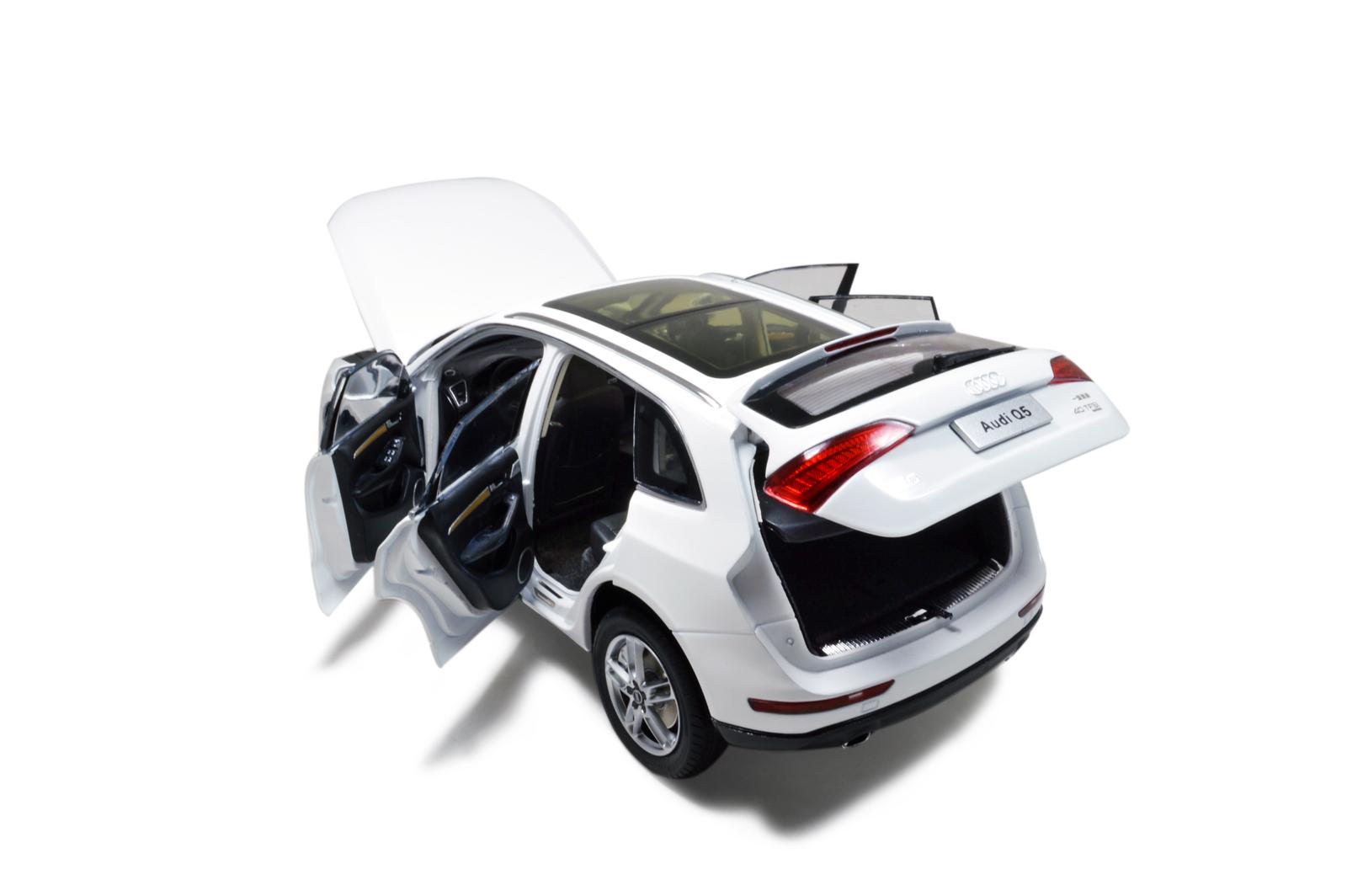 Audi Q5 2014 1/18 Scale Diecast Model Car Wholesale 7