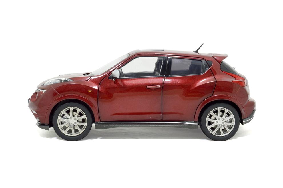 Infiniti ESQ 2014 1/18 Scale Diecast Model Car 10