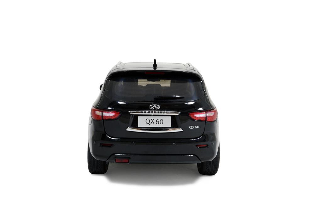 Infiniti QX60 2014 1/18 Scale Diecast Model Car 5