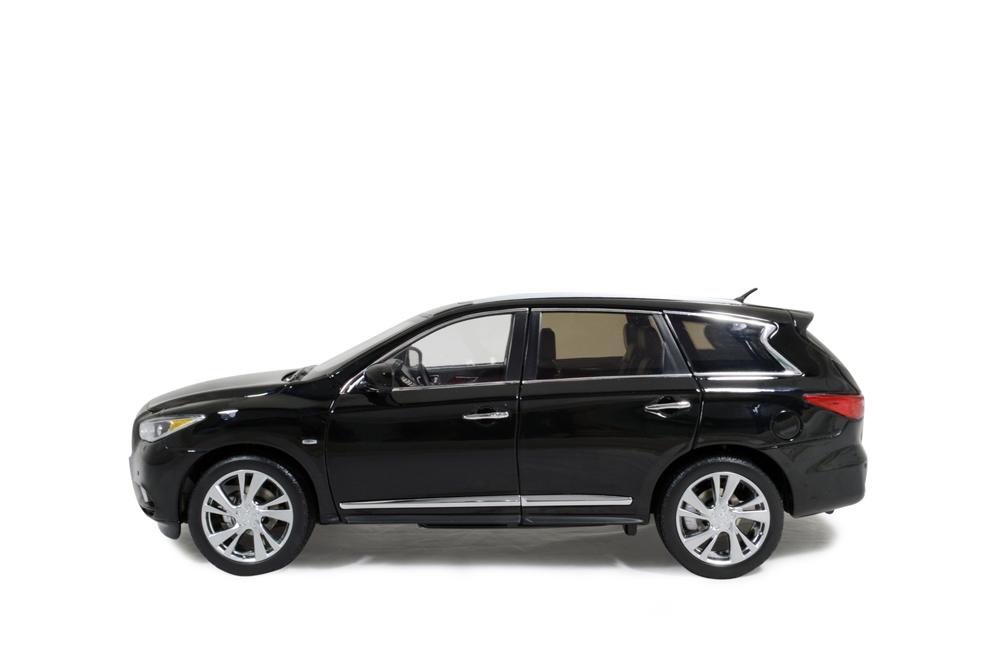 Infiniti QX60 2014 1/18 Scale Diecast Model Car 6