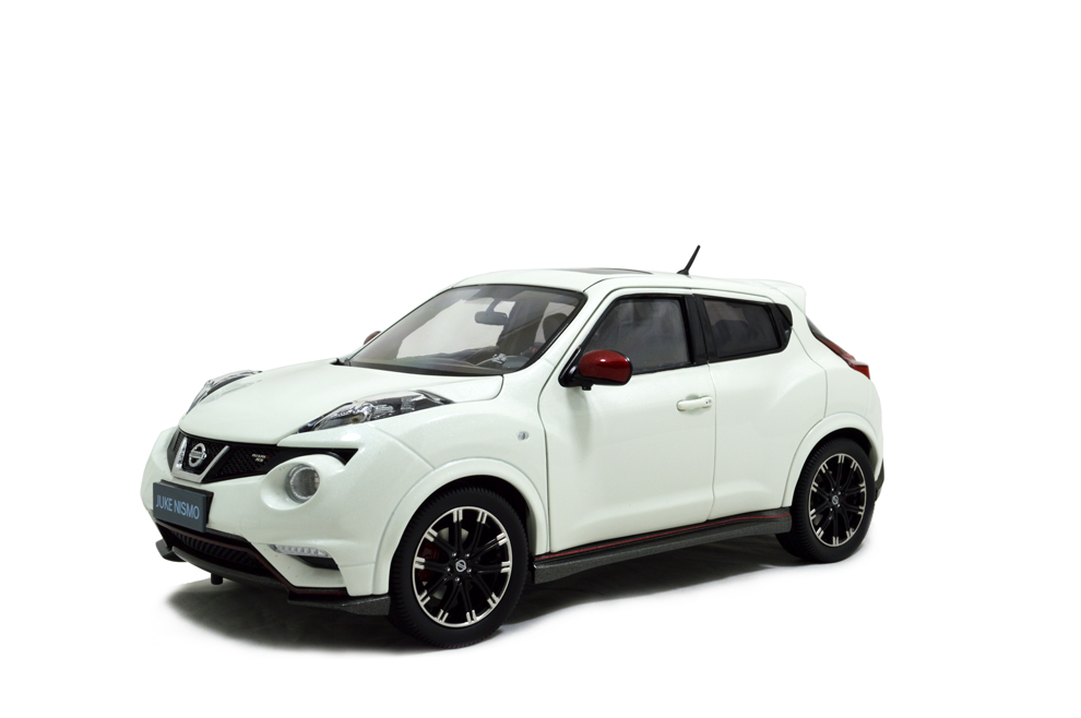 118 scale nissan juke nismo rs 2014 diecast model car wholesale
