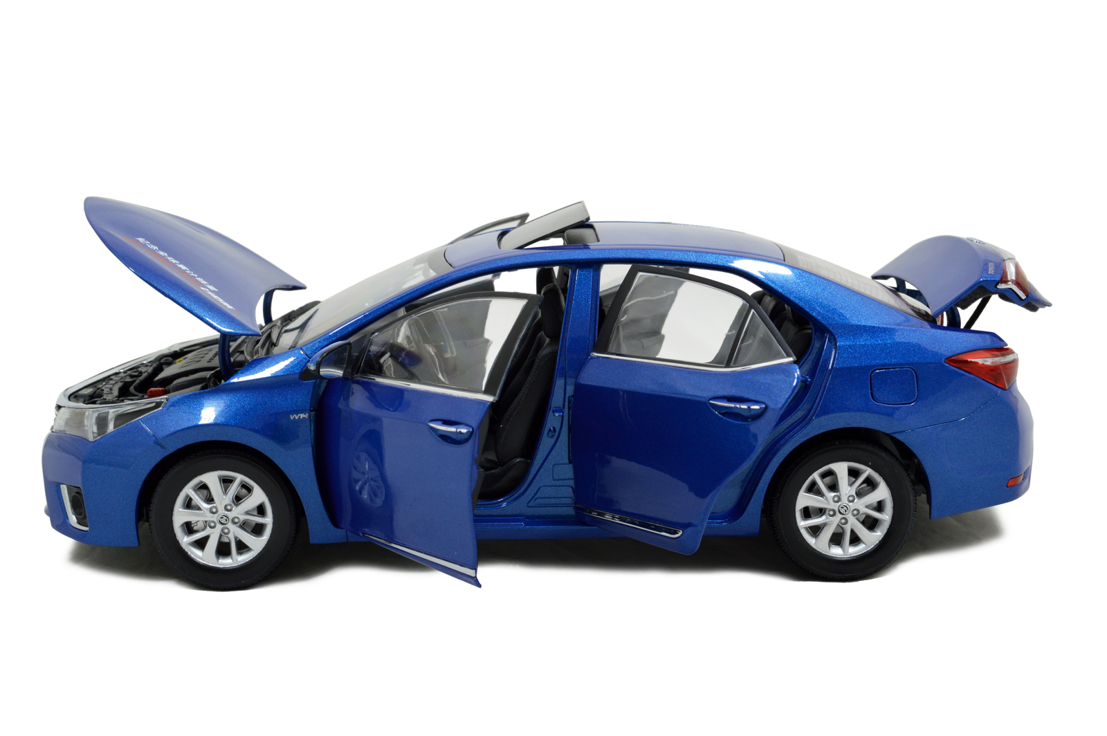 Toyota Corolla 2014 1 18 Scale Diecast Model Car Wholesale
