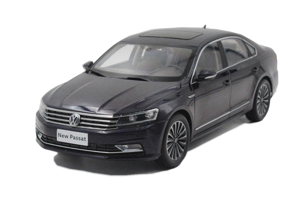 Vw Volkswagen New Passat 2016 1 18 Scale Diecast Model Car