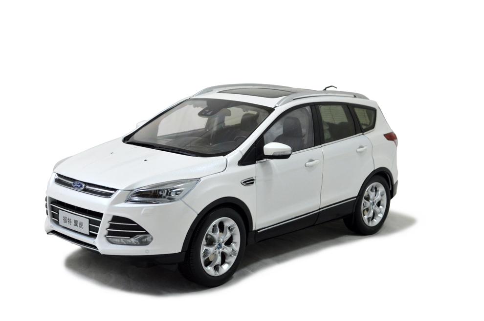 Ford Escape Kuga 2015 1 18 Scale Diecast Model Car