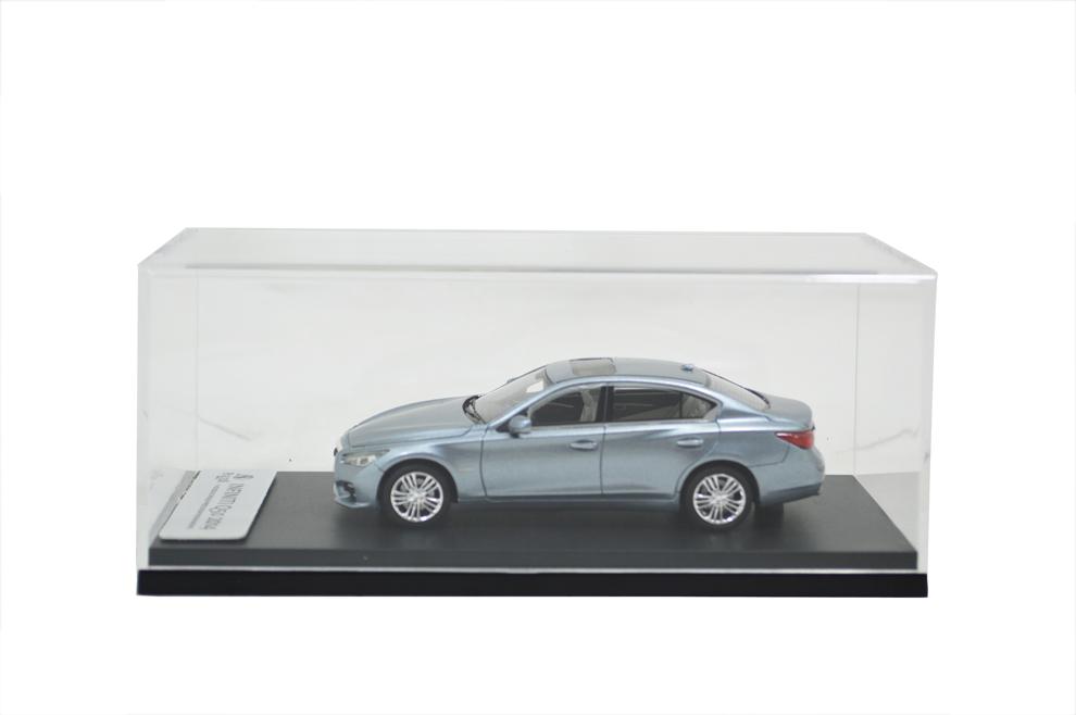 Infiniti Q50 2014 Resin 1/43 Scale Model Car(limit 150PCS) 8