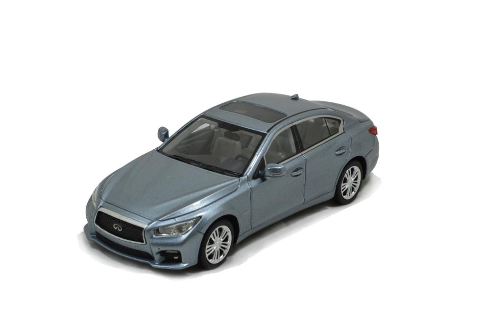 Infiniti Q50 2014 Resin 1/43 Scale Model Car(limit 150PCS) - Paudi Model