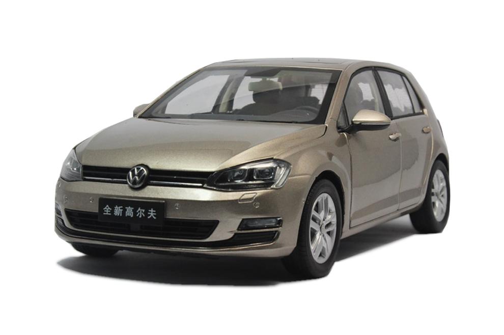 Wholesale Car Parts >> Volkswagen Golf A7 1/18 Scale Diecast Model Car Wholesale - Paudi Model