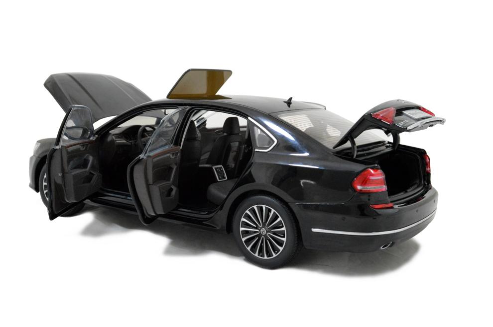 Volkswagen New Passat Bk