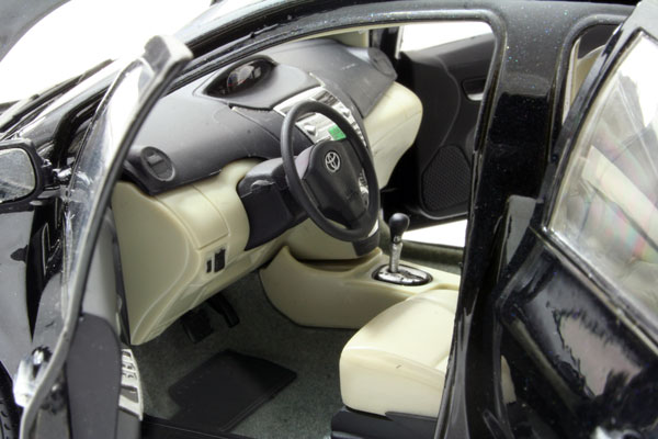 Toyota Vios 2008 1 18 Scale Diecast Model Car Wholesale