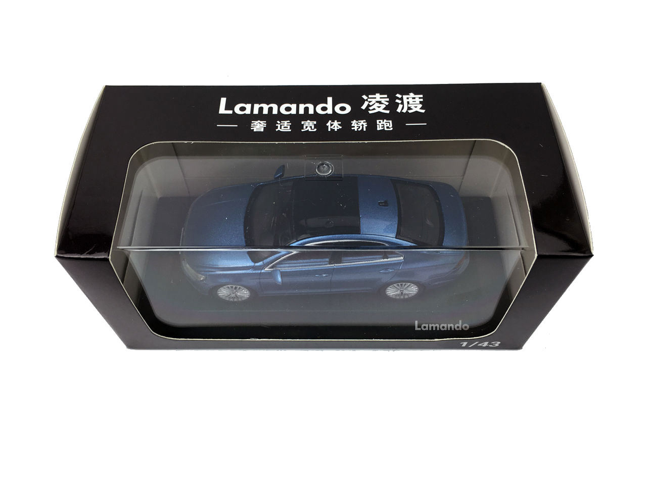 Volkswagen Lamando/Jetta CC 1/43 Scale Diecast Model Car Wholesale 5