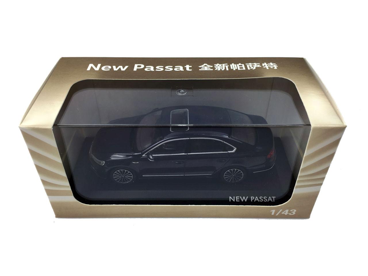 Volkswagen Passat GP 1/43 Scale Die-cast Model Car Wholesale 6