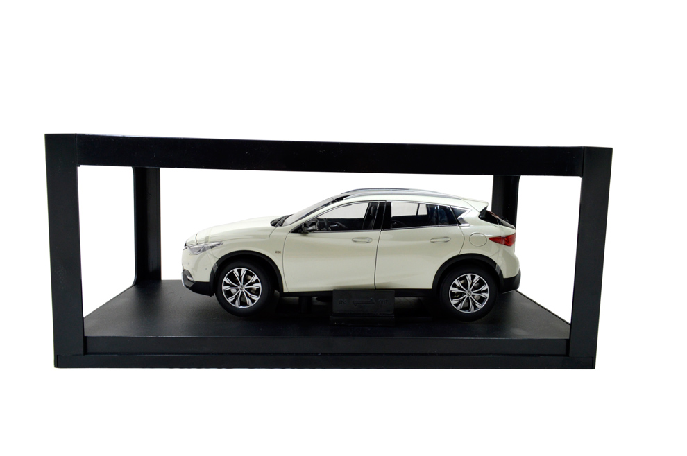 Infiniti QX30 2016 1/18 Scale Diecast Model Car Wholesale 15