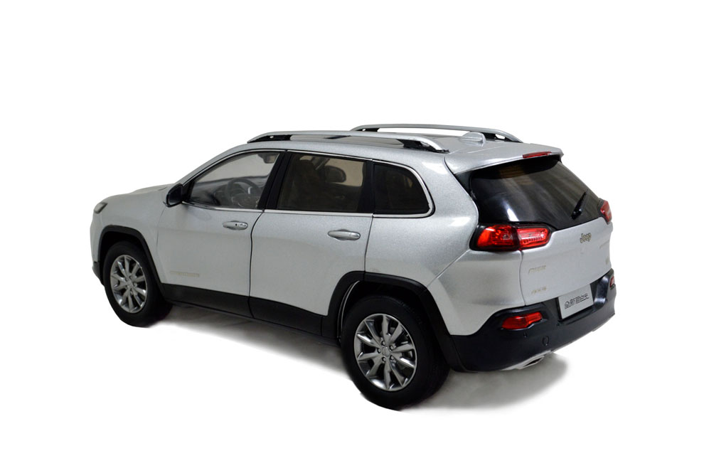 Jeep Cherokee Car Cover