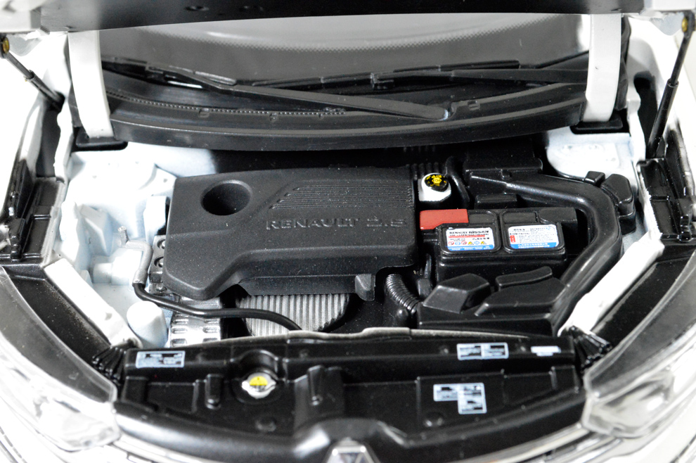 Renault Koleos 2016 1/18 Scale Diecast Model Car/ Model Car Wholesale 10
