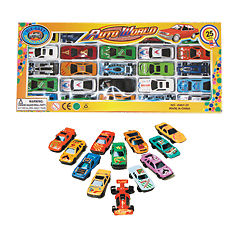 how to choose a diecast car?