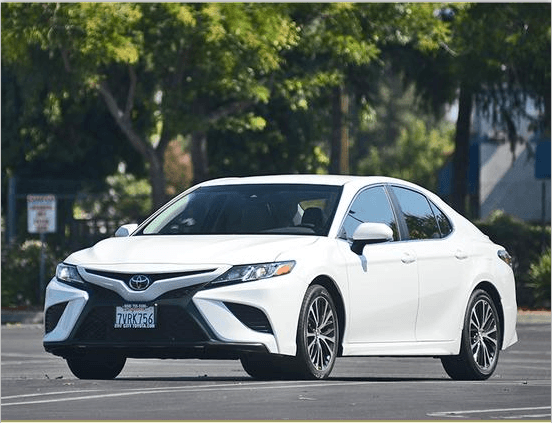 This Time Camry S Disruptive Changes Let Us All Can Not Help But Send Out A Feeling Toyota Or That Is No Longer Mediocre Had