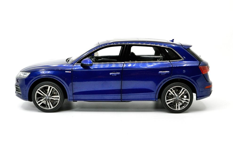 1 18 Audi Q5l 2018 Paudi Model