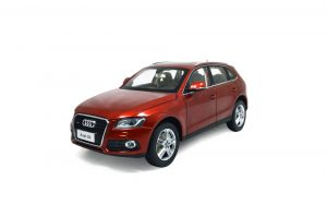 Audi Q5 2014 1/18 Scale Diecast Model Car Wholesale 1