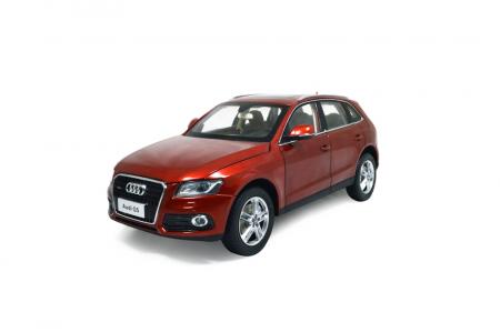 Audi Q5 2014 1/18 Scale Diecast Model Car Wholesale 1