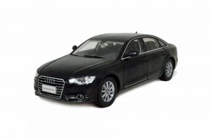 Audi A6L 2012 1/18 Scale Diecast Model Car Wholesale 14
