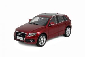 Audi Q5 2010 1/18 Scale Diecast Model Car Wholesale 12