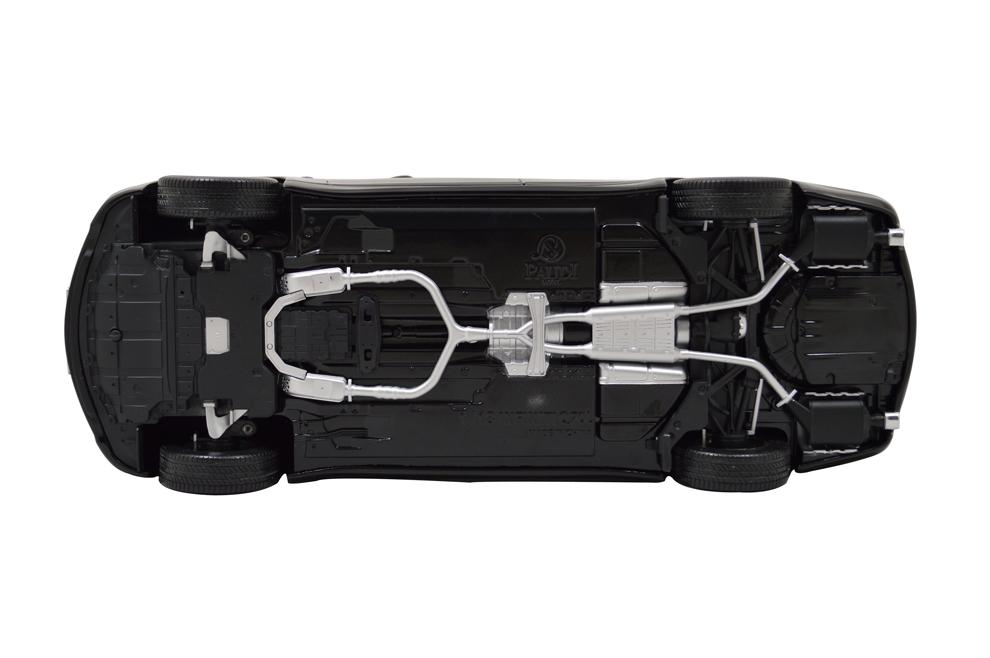 Infiniti Q70L 2014 1/18 Scale Diecast Model Car 16
