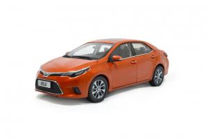 Toyota Levin 2014 1/18 Scale Diecast Model Car Wholesale 14