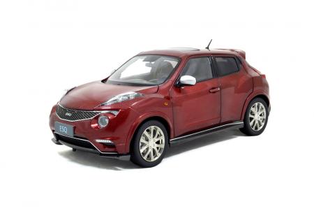 Infiniti ESQ 2014 1/18 Scale Diecast Model Car 1