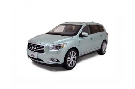 Infiniti QX60 2014 1/18 Scale Diecast Model Car 4