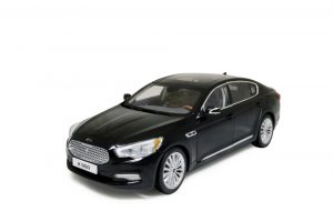 Kia K9 2014 1/18 Scale Diecast Model Car Wholesale 16