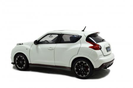 Nissan Juke Nismo RS 2014 1/18 Scale Diecast Model Car Wholesale 2