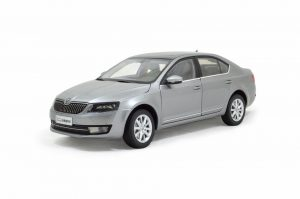SVW Skoda Octavia 2014 1/18 Scale Diecast Model Car Wholesale 6