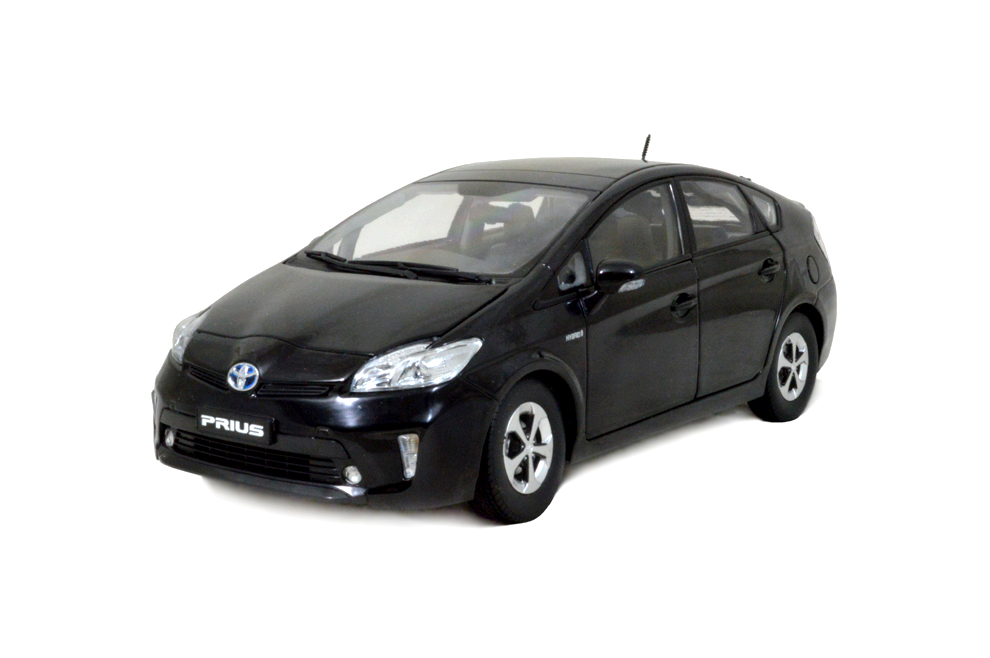 how to buy a prius