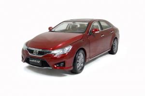 Toyota Reiz 2014 1/18 Scale Diecast Model Car Wholesale 14