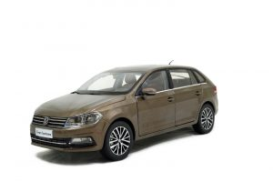 VW Volkswagen Gran Santana 2015 1/18 Scale Diecast Model Car Wholesale 19