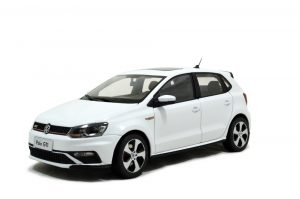 New Volkswagen Polo GTI 2015 1/18 Scale Diecast Model Car Wholesale 12