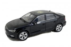 Audi A3 Sedan 1/18 scale Diecast Model Car Wholesale 15
