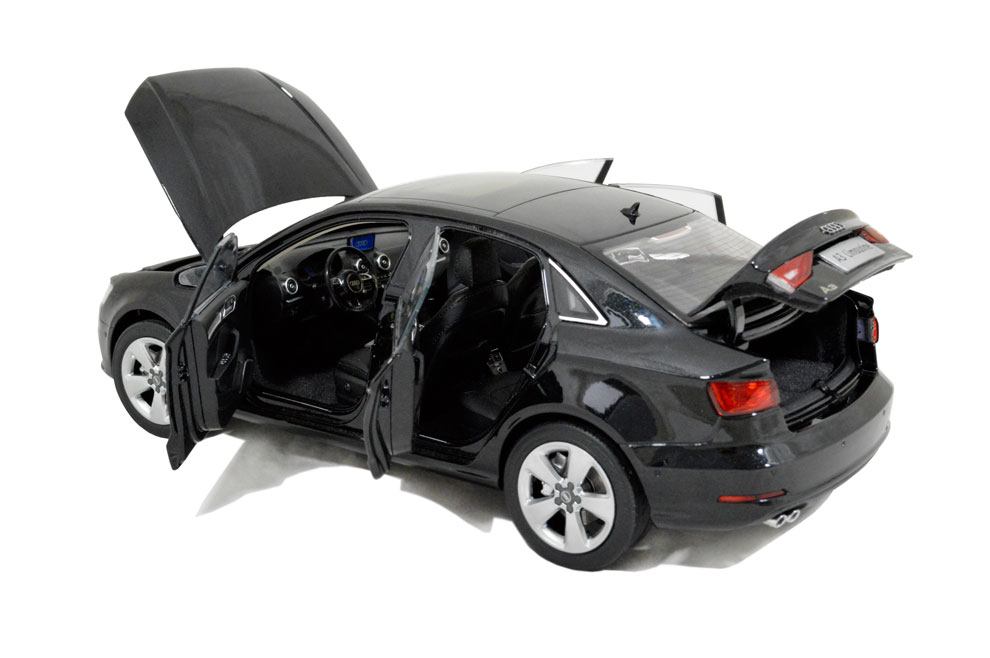 Toy Models Product : Audi a sedan scale diecast model car wholesale