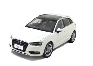 Audi A3 Hatchback 1/18 Scale Diecast Model Car Wholesale 17