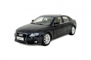 Audi A4L 2011 1/18 Scale Diecast Model Car Wholesale 8
