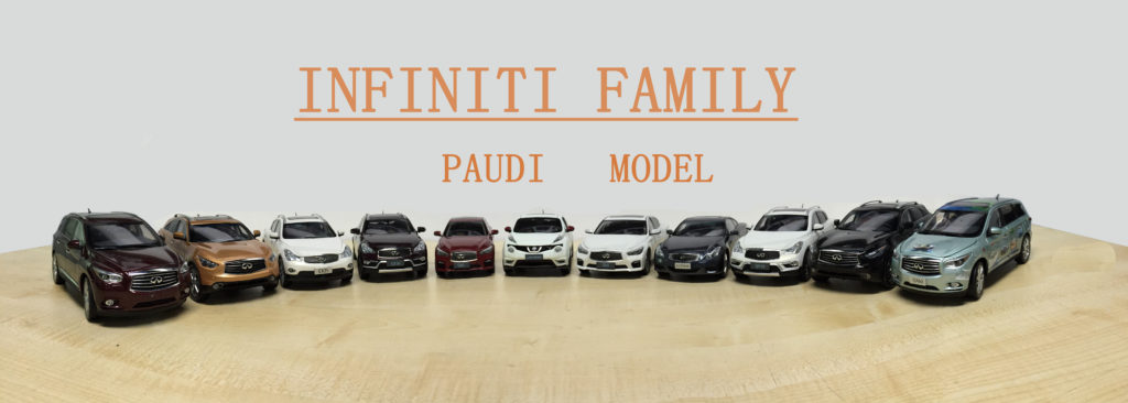 Infiniti Logo, History Timeline and Latest Models 11
