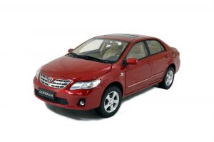 Toyota Corolla 2011 1/18 Scale Diecast Model Car Wholesale 9