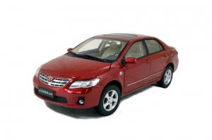 Toyota Corolla 2011 1/18 Scale Diecast Model Car Wholesale 21