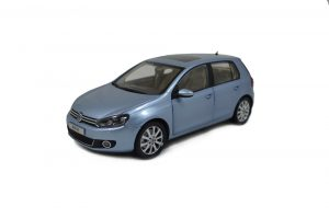 Volkswagen Golf A6 2012 1/18 Scale Diecast Model Car Wholesale 16