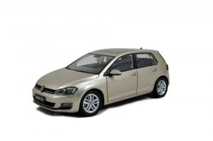 Volkswagen Golf A7 1/18 Scale Diecast Model Car Wholesale 15