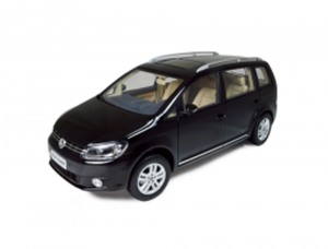 Volkswagen Touran TSI 2013 1/18 Scale Diecast Model Car Wholesale 9