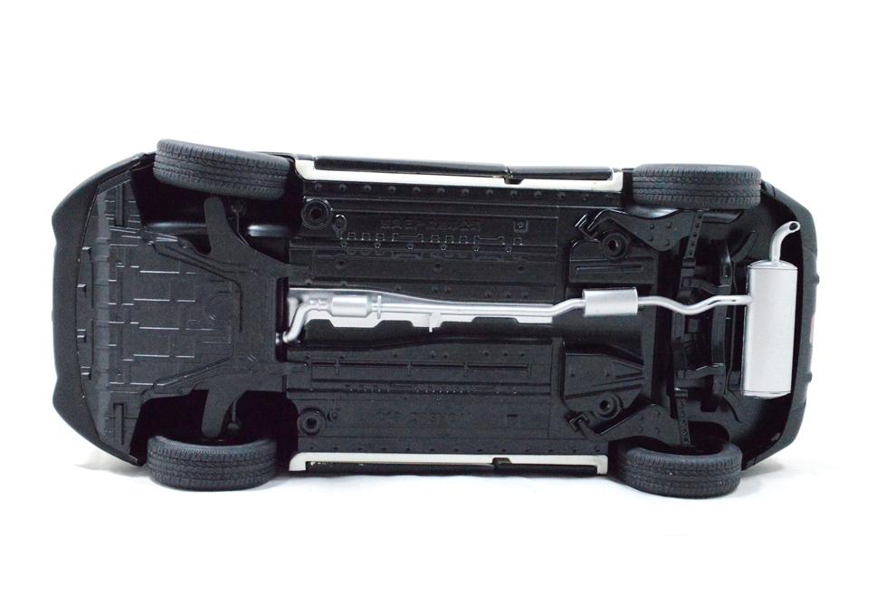 Nissan Qashqai 2015 1/18 Scale Diecast Model Car 14